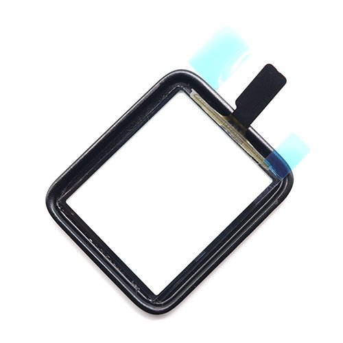 - for Apple Watch Series 2 Touch Panel Screen Digitizer Glass Sensor Lens Touch Screen 42mm