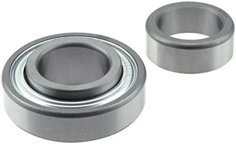 WJB WB88506BR - Rear Wheel Bearing with Lock Collar - Cross Reference: National 88506Br/ Timken 88506Br/ SKF 88506Br, 1 Pack