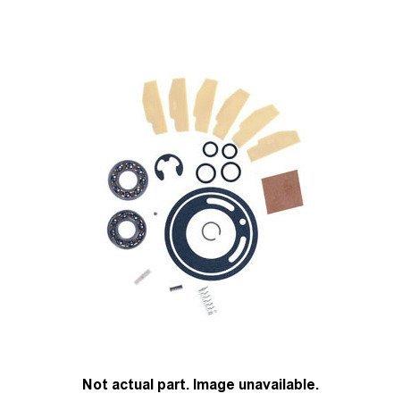 Ingersoll Rand Motor Tune - Ingersoll Rand 107-TK1 Motor Tune Up Kit For Irt107/111 by Ingersoll-Rand