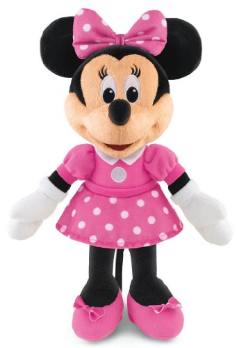 Fisher-Price Disney's Sing and Giggle Minnie -