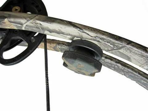 Vibration Reducer (LimbSaver Ultra Compound Bow Vibration Reducer for Archery)