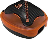 Shock Doctor Mouth Guard Case, Keep Your Mouthguard Clean & Secure, Reduce Exposure to Bacteria