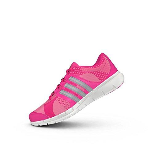 adidas Performance Damen Fitnessschuhe pink