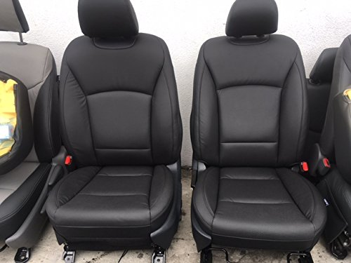 Outback 2.5I/3.5R Base/Premium Wagon 2015 - 2017 Factory Leather Interior replacement Seat Cover Upholstery (Impreza Base)
