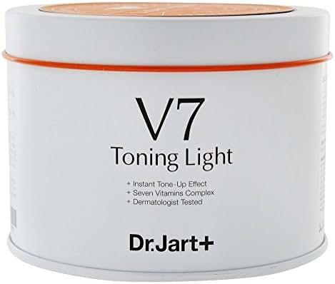 Dr. Jart V7 Toning Light, 2.4 Ounce