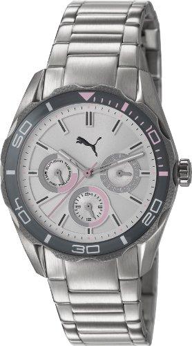 PUMA Time Challanger PU103192001 Women's watch Very elegant