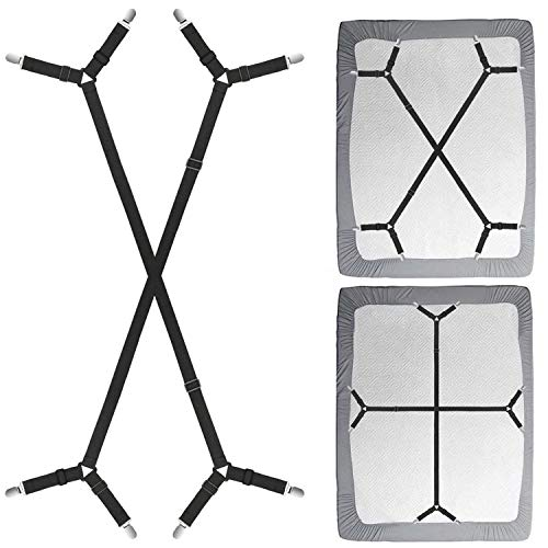 Sheet Fasteners Suspenders Holder Straps product image