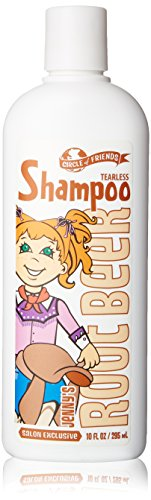 Circle Of Friends Jenny's Root Beer Shampoo,10 oz by Circle Of Friends