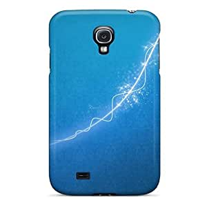 Cynthaskey Case Cover Protector Specially Made For Galaxy S4 Single Miracle