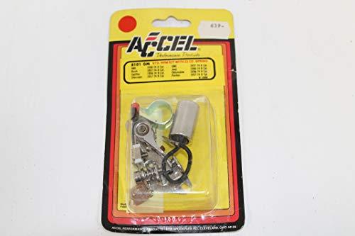 Accel 8104 GM POINT/CONDENSER KIT