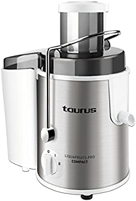 Taurus 924.718 Licuadora eléctrica, 500 W, 1 Liter, 2 Velocidades ...