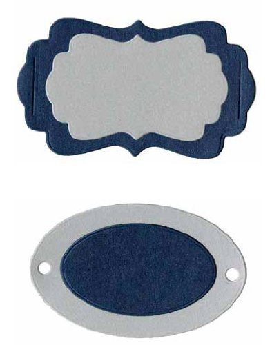 We R Memory Keepers Labels Cookie Cutter - Quickutz Label Shopping Results