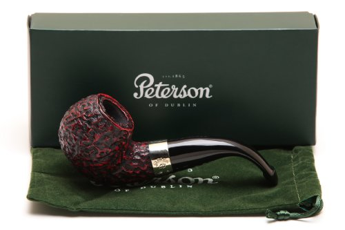 Peterson Pipe - 7