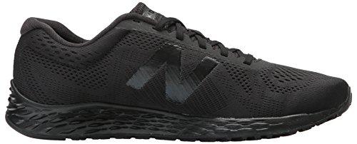 Nuovo Equilibrio Mens Arishi Running Shoe Nero