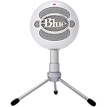 Image result for snowball microphone