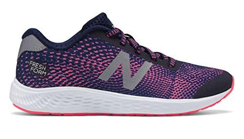 rishi Next V1 Running Shoe, Pigment, 3 M US Little Kid ()