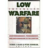 Low Intensity Warfare:  Counterinsurgency, Proinsurgency, and Antiterrorism in the Eighties