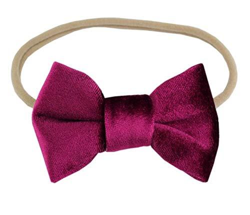 burgundy gold headband sports headband Burgundy yellow headband football baby headband burgundy headband burgundy gold headband