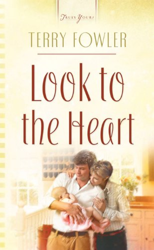 book cover of Look to the Heart