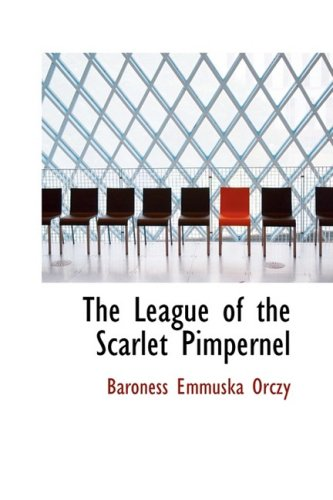 Read Online The League of the Scarlet Pimpernel pdf