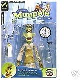 Palisades - Muppet Show série 8 figurine Dr. Phil Van Neuter 15 cm