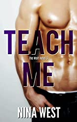 Teach Me (The Wolf Hotel Book 3)