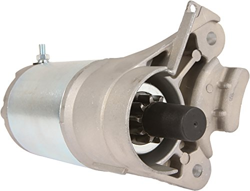 New DB Electrical SCH0064 Starter for 2.7KW CCW Rotation 10 Tooth Count 12V Loncin Various 121-0393
