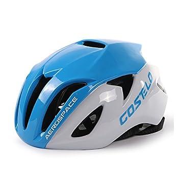 240g Peso ligero ultra - Ciclo de bicicleta de carretera Bicicleta Mountain MTB Casco de seguridad