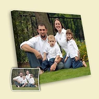 Canvas Champ PHOTO TO CANVAS - 0.75  GALLERY WRAP - 20 x 24