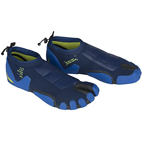 ION Ballistic Toes 2,0 blue