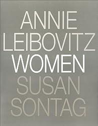 Women par Richard Avedon