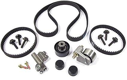 amazon com land rover timing belt and tensioner kit for freelander