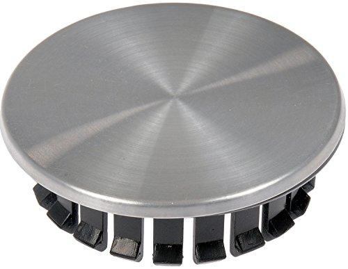 Dorman 909-013 Brushed Aluminum Look Wheel Center Cap (Pontiac Wheel Center Caps compare prices)