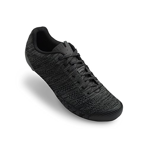 Giro Zapatos Charcoal Carretera 000 Hombre de Empire de para Road Black Multicolor Knit Ciclismo Heather E70 r4rnqIwa