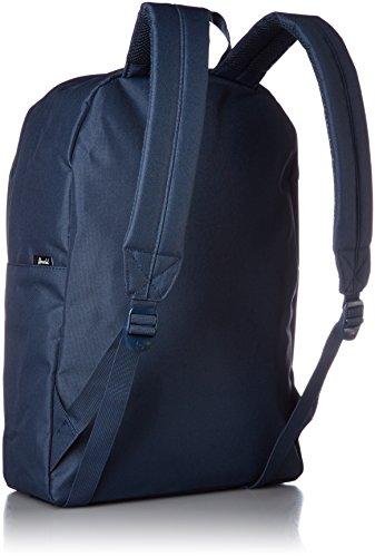 Herschel Classic 4 Pockets: 1 exterior Pockets: 2 exterior