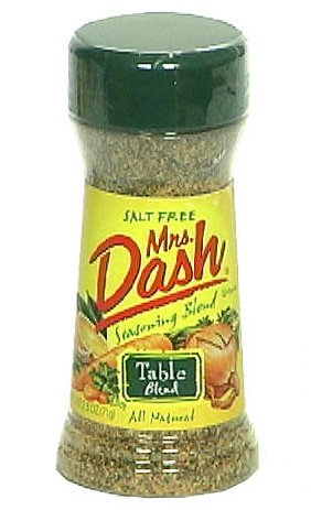 mrs dash table blend - 5
