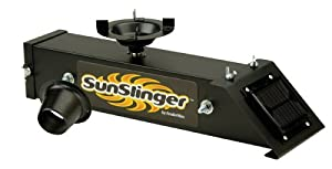 10. American Hunter Sun Slinger Feeder Kit