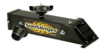 Sun Slinger Feeder Kit with Solar Panel