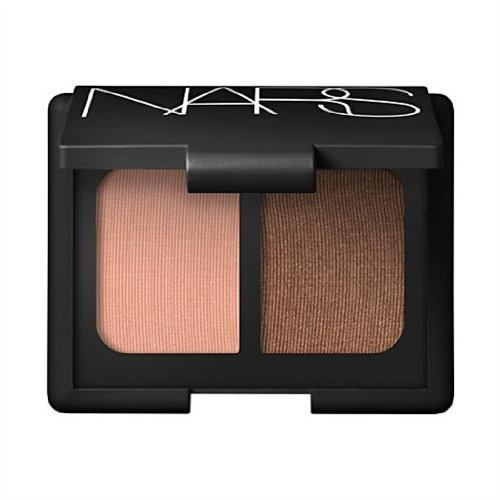 NARS by Nars Duo Eyeshadow - Key Largo --4g/0.14oz for WOMEN ---(Package Of 2)