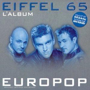 GRATUIT TÉLÉCHARGER 65 ALBUM EIFFEL EUROPOP