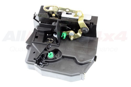 Genuine Land Rover Discovery Series 2 Rear Door Actuator - Left Hand (FQM100710)
