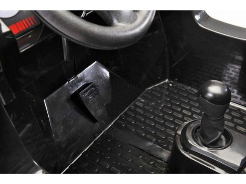 COCHE-TODO-TERRENO-HUMMER-STYLE-PEKECARS-BLACK-12V-FM