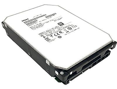 "HGST Ultrastar He8 HUH728060ALE600 (0F23269) 6TB 7200RPM 128MB Cache SATA 6.0Gb/s 3.5"" Enterprise Hard Drive (Certified Refurbished) - w/2 Year Factory Warranty by HGST"