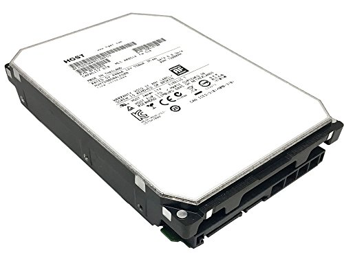 HGST Ultrastar He8 HUH728060ALE600 (0F23269) 6TB 7200RPM 128MB Cache SATA 6.0Gb/s 3.5″ Enterprise Hard Drive (Certified Refurbished) – w/2 Year Factory Warranty