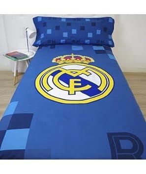 10XDIEZ Funda nórdica Real Madrid 181041 - Medidas Cama - Cama de ...