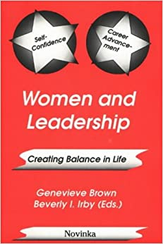Book Women and Leadership: Creating Balance in Life