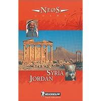 Syria, Jordan (NeoS Guides)