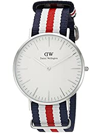 Amazon.com: Daniel Wellington: Clothing, Shoes & Jewelry