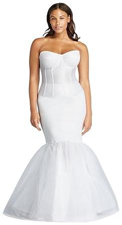 5ace77f2b21 Plus Size A-Line Silhouette Slip Style 9ALINESLIP at Amazon Women s ...
