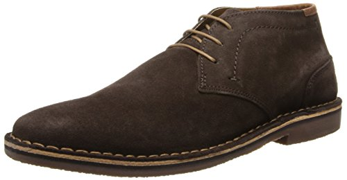 Dark Chukka REACTION Kenneth Boot Desert Cole Reaction Brown Su Men's Sun Bn8w1qY